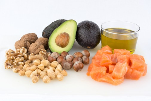 How healthy fats can boost your heart health
