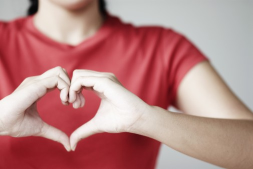 Infographic: 10 accomplishments for women and heart disease