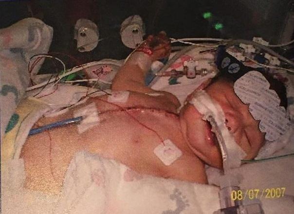 james newborn