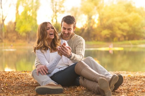 Men fall in love faster than women, study finds | health enews