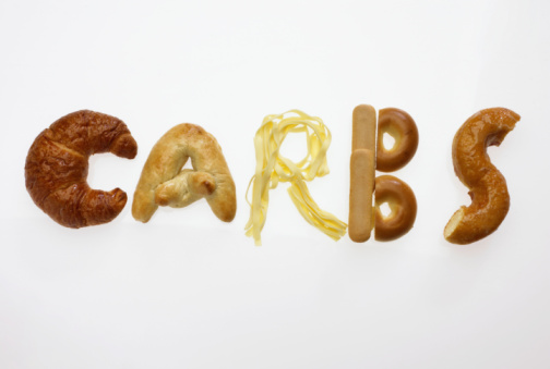 Carbohydrates linked to lung cancer