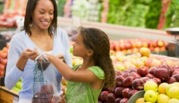Cheaper fruits and vegetables could lead to healthier people