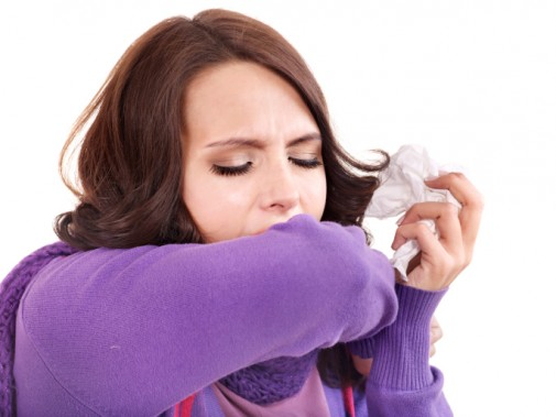 Infographic: Do you have bronchitis or just a cold?