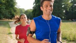 Why are Millennials running so much?