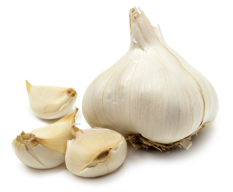 How Garlic Can Contribute To Colon Cancer Prevention Health Enews