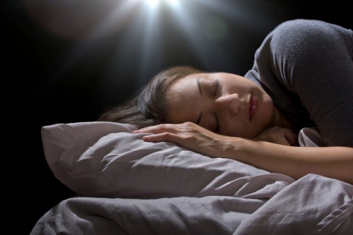 What's really keeping you from getting a good night's sleep?
