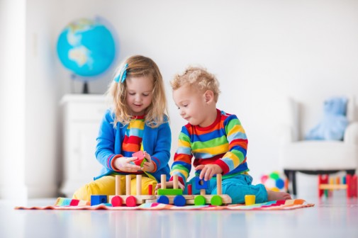 Having a younger sibling may be good for your child's health