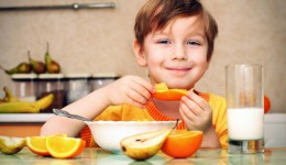 Kids who eat two breakfasts less likely to be overweight