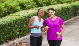 5 reasons to change your workout after 40