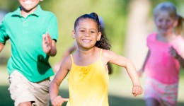 4 tips to get your kids moving