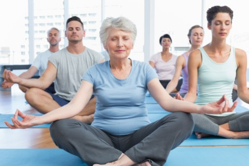 Mindfulness may help those struggling with weight loss