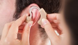 Hearing loss can impact brain function