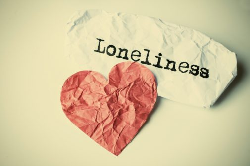 Loneliness may trigger heart disease, stroke