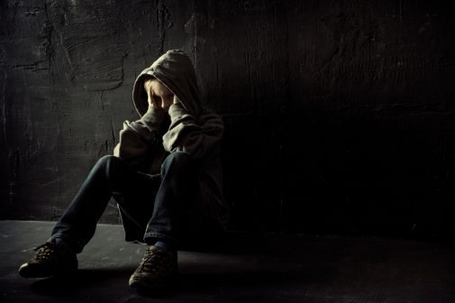 Suicide rate increases sharply in U.S.