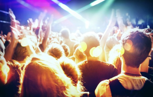 Take earplugs to your next concert to prevent hearing loss
