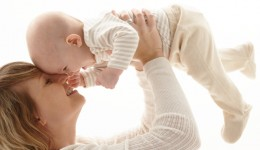 Can breastfeeding help reduce infant ear infections?
