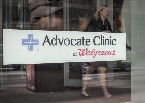 Advocate Clinic at Walgreens makes #LivinHealthy easier