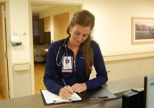 5 rewarding things about being a nurse