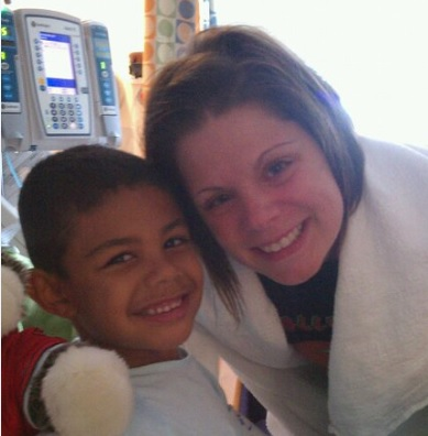5-year-old Isaac Parris fights and wins battle with brain cancer