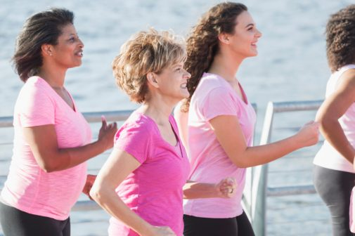 For this mama, 'Couch to 5K' feels more like 'Molehill to Mountain'
