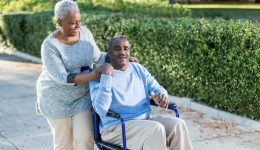 New guidelines for stroke rehab