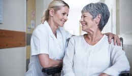 8 things to expect from your nurse