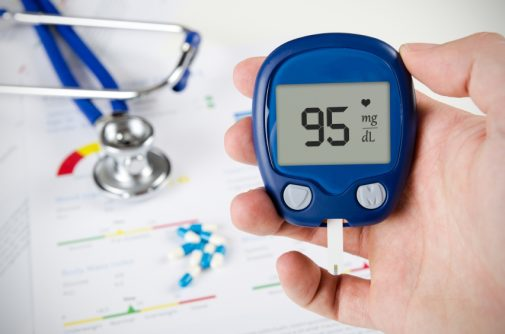 Study: People with diabetes can benefit from weight loss surgery