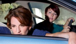 Tips for preventing and treating motion sickness