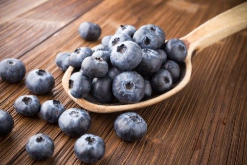 Want to lose weight? Eat more foods with flavonoids