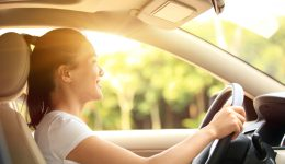 Your car window could be a health hazard