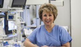 Get to know your nurses