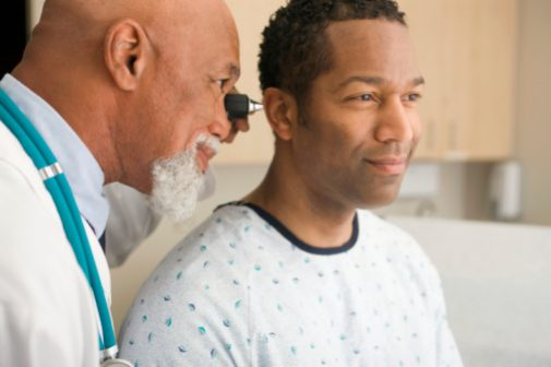 The real reason men don't like going to the doctor