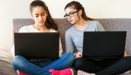 How do social media 'likes' affect the teenage brain?