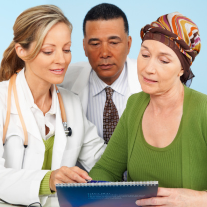 Survey finds many cancer patients skip appointments because of cost