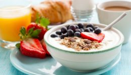 Infographic: How to choose a nutritious cereal