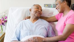 How being married can help save your life