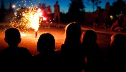 Don't let fireworks injuries ruin your July 4th celebrations