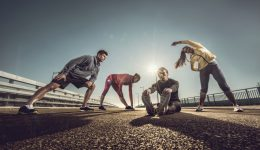 Should you take anti-inflammatories before a workout?