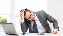 New concerns for workaholics