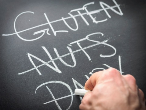 How to grocery shop when you have food allergies