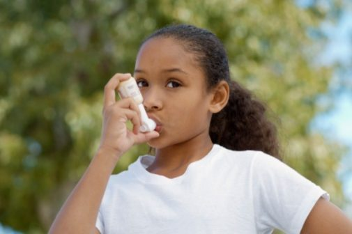 Ask a Doc: My child is often short of breath. Is it asthma?