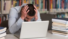 Chronic stress may be changing the structure of your brain