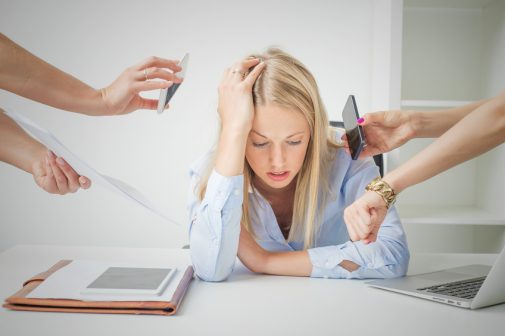 Long work hours linked to life-threatening illnesses