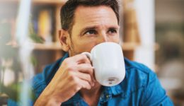 How long until your coffee stops working?