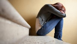 Suicide now the second leading cause of death for teens