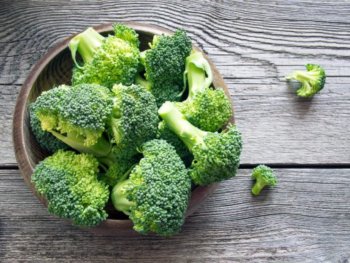 Even more reasons to eat your broccoli