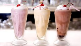 Can a milkshake help you lose weight?