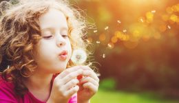 Does your birthday affect whether or not you'll have allergies?