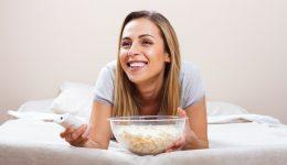 Is binge-watching hazardous for your health?