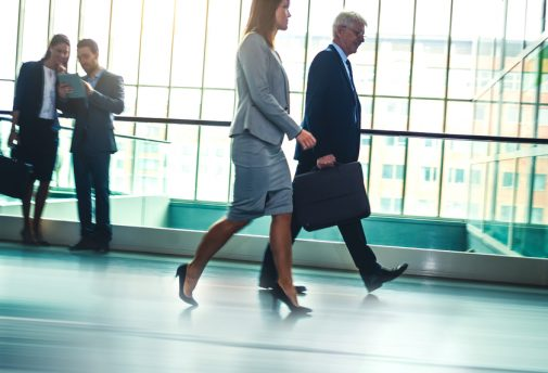 Tips for staying active at work